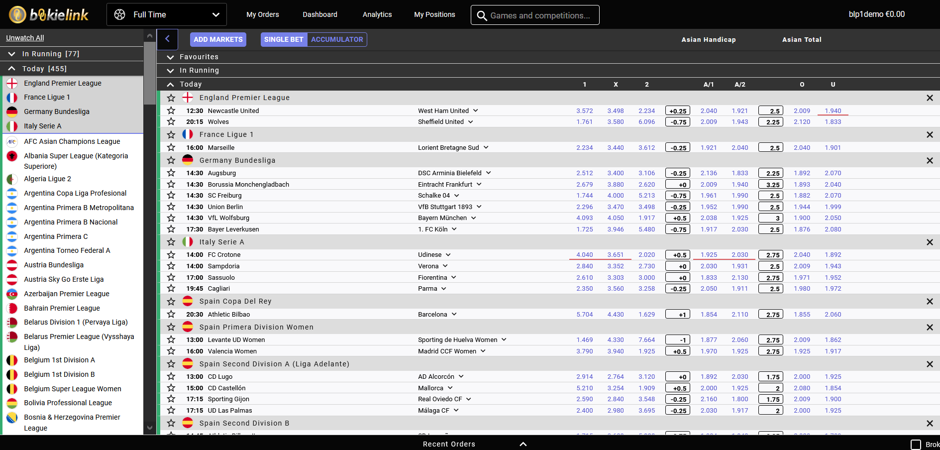 BOOKIELINK – A trusted sports brokerage for a profitable long-term betting plan