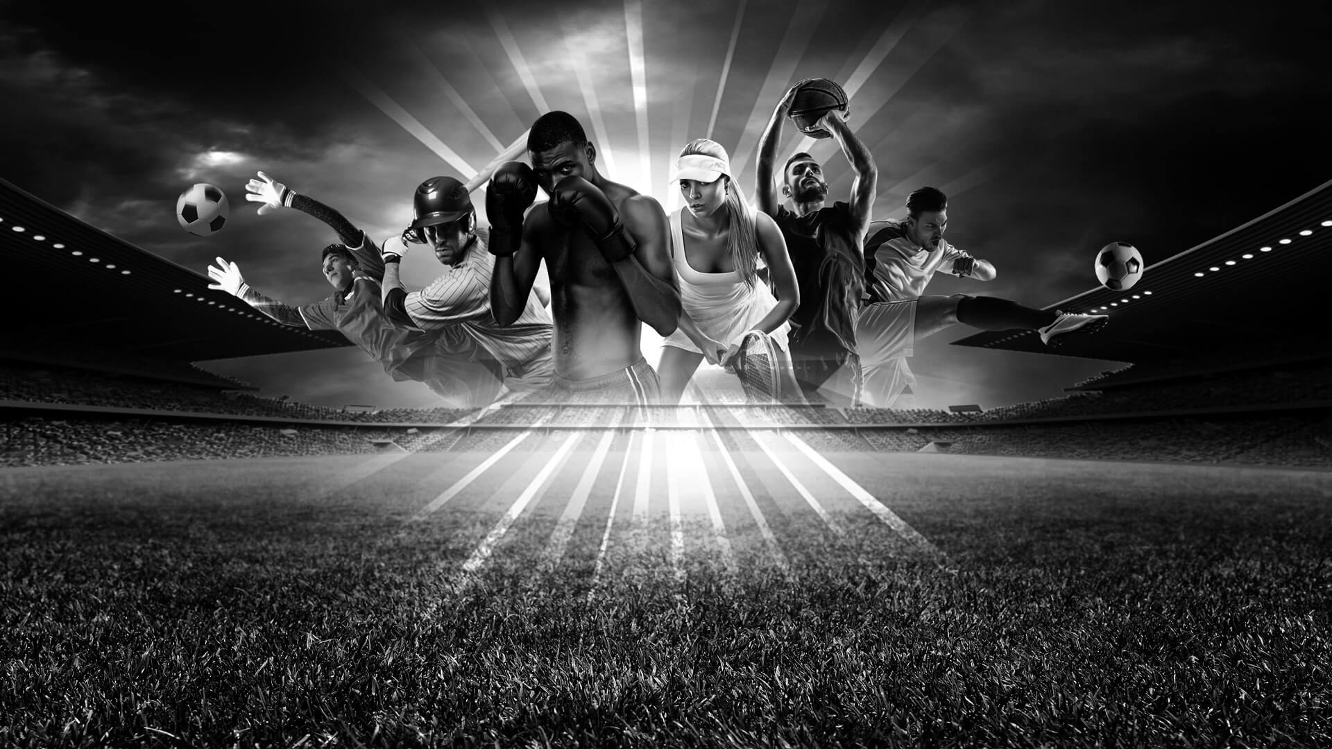 The BEST Betting products in the industry!